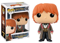 Harry Potter - Ron Weasley Yule Ball - Pop! Movie Vinyl Figure