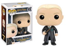 Harry Potter - Draco Malfoy - Pop! Movie Vinyl Figure