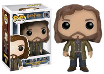 Harry Potter - Sirius Black - Pop! Movie Vinyl Figure