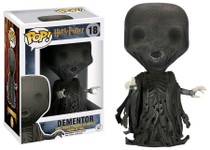 Harry Potter - Dementor - Pop! Movie Vinyl Figure