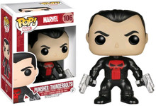 Punisher (Thunderbolts) - Punisher - Pop! Marvel Vinyl Figure