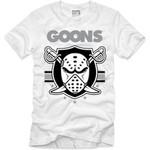 Goonville Goons Logo White T-Shirt