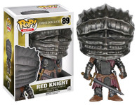 Dark Souls Red Knight Pop! Games Vinyl Figure