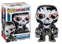 Crossbones - Captain America 3 Civil War - POP! Marvel Vinyl Figure