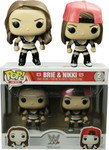 Bella Twins 2 Pack US Exclusive - WWE - Pop! Vinyl Figure