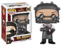 American Horror Story Hotel Mr. March Pop! Television Vinyl Figure