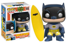 Classic 1966 Surf's up Batman - POP! Heroes Vinyl Figure