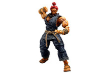 Akuma Street Fighter IV Play Arts Kai