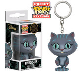 Alice Through the Looking Glass - Chessur - Pocket Pop! Keychain