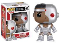 Cyborg - DC Universe - POP! Heroes Vinyl Figure