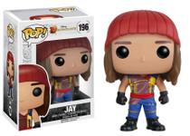Descendants - Jay -Pop! Disney Vinyl Figure