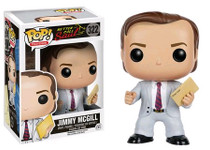 Better Call Saul - Jimmy McGill - Pop! Television Vinyl Figure