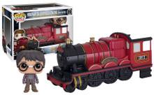 Harry Potter - Hogwarts Express Engine Pop! Movies Vinyl Figure