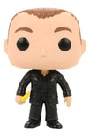 Doctor Who - 9th Doctor with Banana Pop! Vinyl Figure