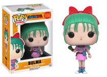 Bulma - Dragon Ball Z - POP! Animation Vinyl Figure