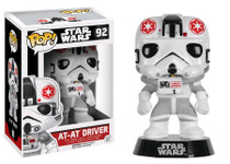 AT-AT Driver US Exclusive -  Star Wars Pop! Vinyl Figure