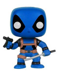 Deadpool Foolkiller (Blue) Pop! MARVEL Vinyl Figure
