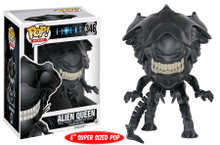 Alien Queen - Aliens - Pop! Movies Vinyl Figure