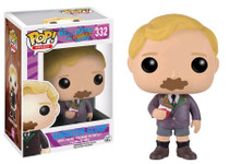Augustus Gloop - Willy Wonka - Pop! Movies Vinyl Figure