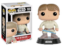 Bespin Luke Skywalker - Star Wars Pop! Vinyl Figure