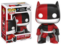 Batman Impopsters - Harley Quinn - Pop! Heroes Vinyl Figure