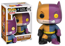 Batman Impopsters - Two-Face - Pop! Heroes Vinyl Figure
