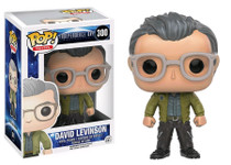 David Levinson - Independence Day 2 - Pop! Movies Vinyl Figure