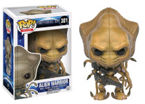 Alien Warrior - Independence Day 2 - Pop! Movies Vinyl Figure