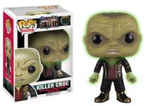 Suicide Squad - Glow in The Dark Exclusive Killer Croc - Pop! Vinyl Figure