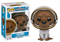 Cosmo Exclusive Guardians of the Galaxy - Pop! Movies Vinyl Figure