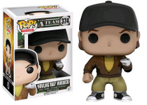 The A Team - 'Howling Mad' Murdock Pop! Television Vinyl Figure