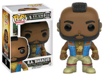 The A Team - B. A. Baracus - Pop! Television Vinyl Figure