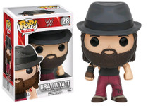 Bray Wyatt WWE - Pop! WWE Vinyl Figure