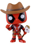 Cowboy Deadpool - Deadpool - SDCC Exclusive - Pop! Movies Vinyl Figure
