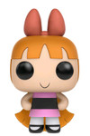 Blossom - Powerpuff Girls - SDCC Exclusive - Pop! Vinyl Figure