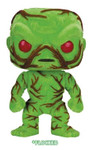 Swamp Thing Flocked Scented Exlcusive - Swamp Thing - Pop! Movies Vinyl Figure
