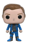 Star Trek Beyond - Captain Kirk Survival Suit US Exclusive - Pop! Vinyl Figure