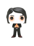 Red Tie Gerard Way US Exclusive - My Chemical Romance - Pop Rocks Vinyl Figure