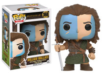 Braveheart - William Wallace - Pop! Vinyl Figure