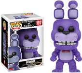 Bonnie - Five Nights at Freddy's - Pop! Vinyl Figure
