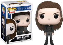 Bella Swan - Twilight - Pop! Vinyl Figure