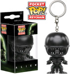Alien - Pocket Pop! Keychain