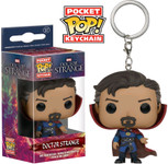 Doctor Strange - Marvel - Pocket Pop! Keychain