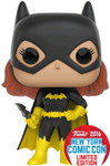 Batman - Classic Batgirl NYCC 2016 US Exclusive Pop! Vinyl Figure