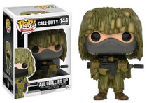 Call of Duty - All Guillied Up Pop! Games Vinyl Figure