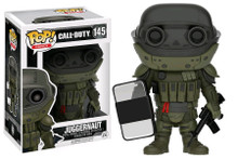 Call of Duty - Juggernaut Pop! Games Vinyl Figure