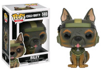 Call of Duty - Riley Pop! Games Vinyl Figure