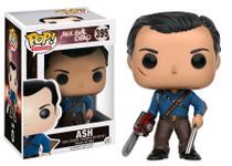 Ash vs Evil Dead - Ash Pop! Television Vinyl Figure
