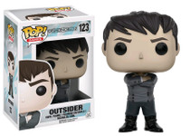 Dishonored 2 - Outsider Pop! Games Vinyl Figure