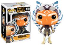 Star Wars: Rebels - Ahsoka Pop! Vinyl Bobble Head Figure